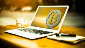 Bei Bitcoin Revolution steigt die Kurve